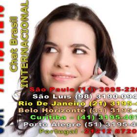 Chat Brasil Internacional
