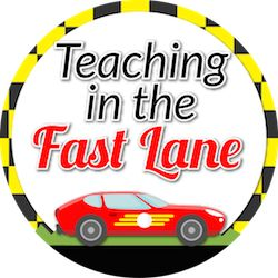 Teaching in the Fast Lane - Education Ideas and Resources for Upper Elementary