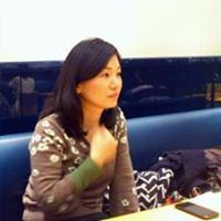 Tomoko Teranaka