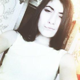 Кристина Петросян