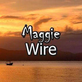 Maggie Fishing Net
