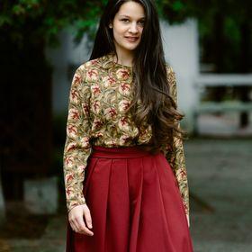Rebeca Genoveva Chelariu