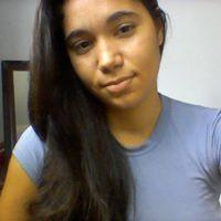 Geisiely Silva