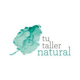 Tu Taller Natural - Pinterest
