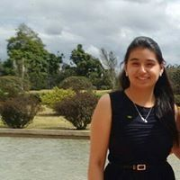 Ximena Jimenez