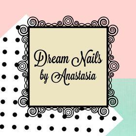 Anastasia Nail Ideas