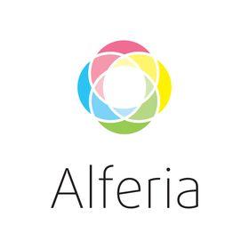 Nakladatelství Alferia