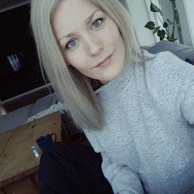 Evelynn Kristiansen Skevik