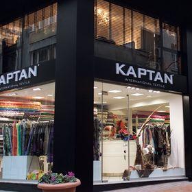 Kaptan Kumaş