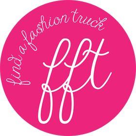 Find a Fashion Truck
