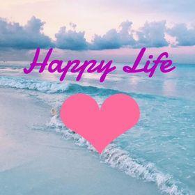 Happy Life ✨