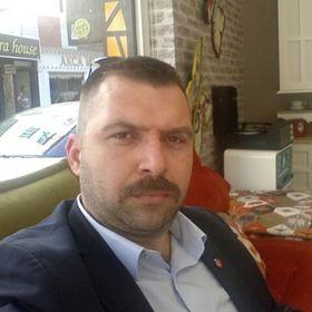 Mustafa Yurga
