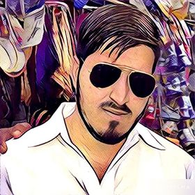Sardar Hussain