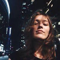 Anastasia Zubova
