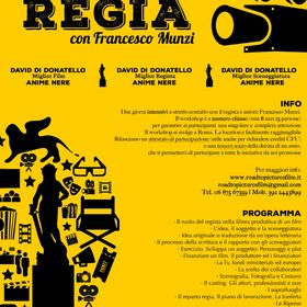 Road To Pictures Film Ass. Culturale