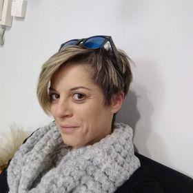 Maria Kapourou