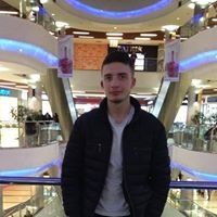 Damian Vasilache