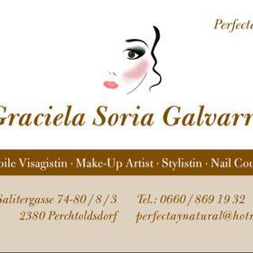 Graciela Soria Galvarro