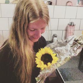Johanna Thunholm