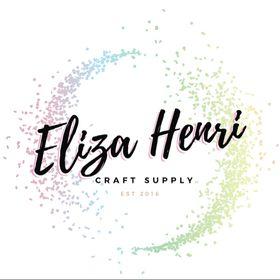Eliza Henri Craft Supply