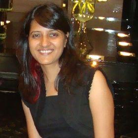 Nidhi Jain