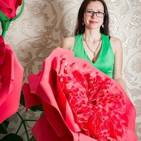 Анастасия Мариничева