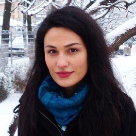 Roxana Cotar