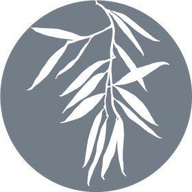 willow landscape design
