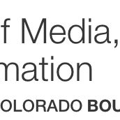 University of Colorado Boulder College of Media, Communication and Information