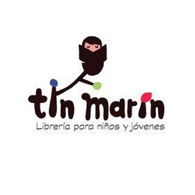 tinmarinlibreria.com