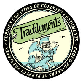 Tracklements Condiments