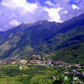 Bharmour View