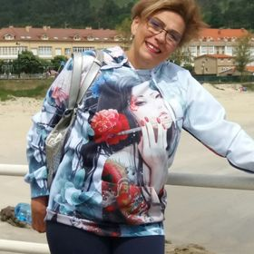 Karen Pico Ramos