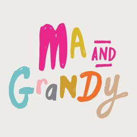 Ma and Grandy
