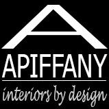 apiffany interior design