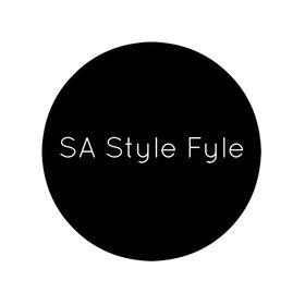 SA Style Fyle .