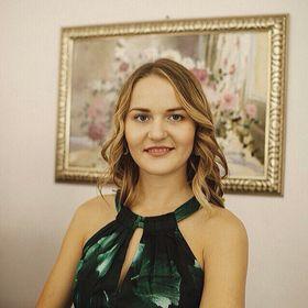 Евгения Антюфеева