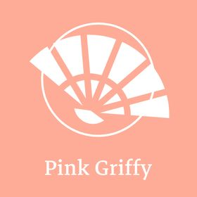 Pink Griffy