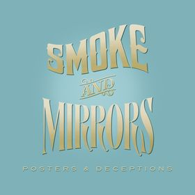 smoke and mirrors posters