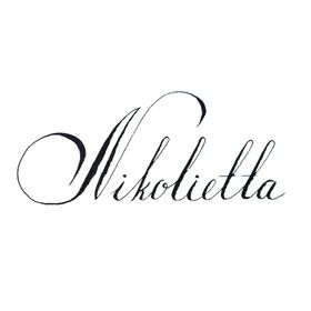 Nikolietta Calligraphy
