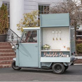 Hudson Trailer Co. | Mobile Bar Rental | Mobile Business Sales