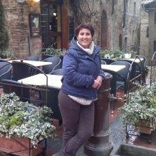 Cinzia Ruggieri