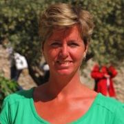 Jolanda Verschuur