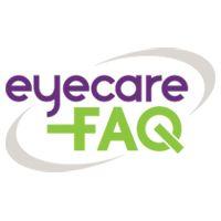 Eyecare FAQ