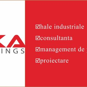 Itka Buildings