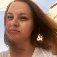 Катерина Сахан