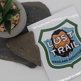 Lost Trail Overlanding Outfitters