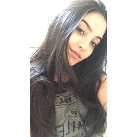Larissa Gabriela Rocha Fortes