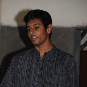 Sharan Srinivasan