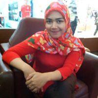 Rizka Shaumi